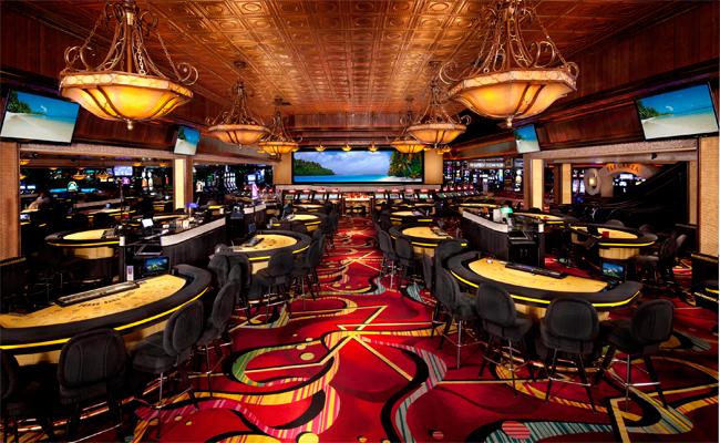 Casino and Horror Bakak เป็นเกมการพนันที่ใหญ่ที่สุดในโลก