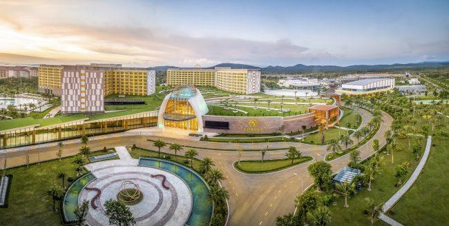 คาสิโนแห่งแรกในเวียดนามสามารถเดิมพันโดยตรงโดยชาวท้องถิ่น