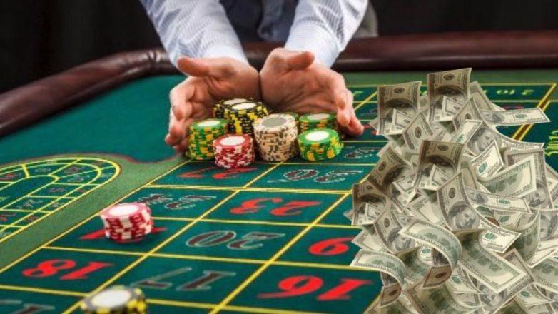 เรียนรู้การเล่นคาสิโน Craps: การเล่นเกมพื้นฐาน   Casino Online