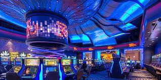 WinStar World Casino 1 ในคาสิโนที่ใหญ่ที่สุดในโลก
